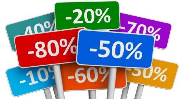 Chiết khấu thương mại, giảm giá hàng bán, chiết khấu thanh toán và khuyến mại