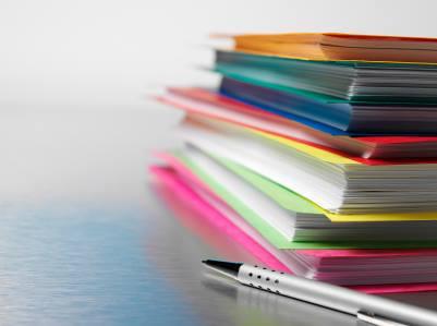 Danh sách hồ sơ kế toán các phần hành chủ yếu