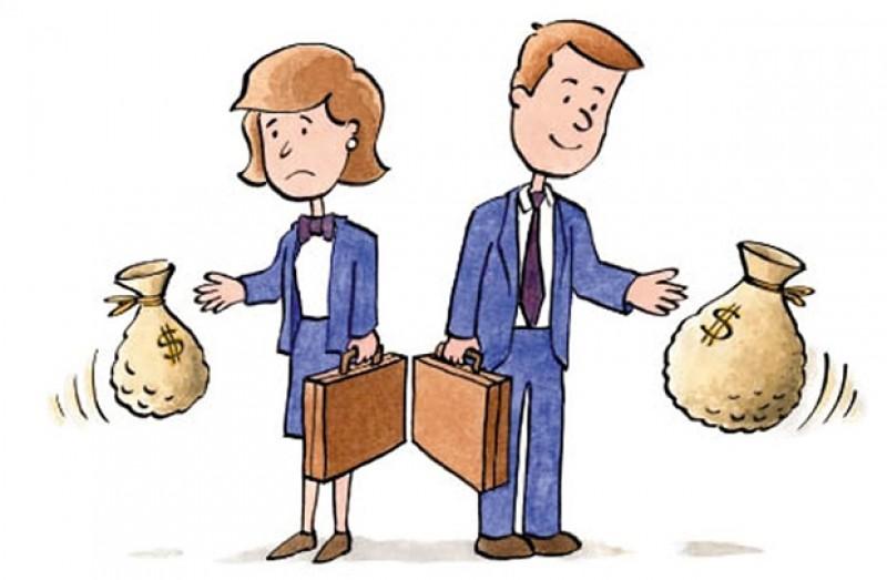 Vì sao hai người cùng làm một công việc giống nhau nhưng thu nhập có thể khác nhau 10 lần