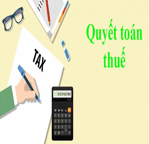 Chuẩn bị hồ sơ khi quyết toán thuế