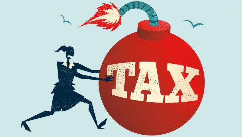 Các rủi ro về thuế trong doanh nghiệp & cách ngăn ngừa rủi ro đúng luật – Phần 2