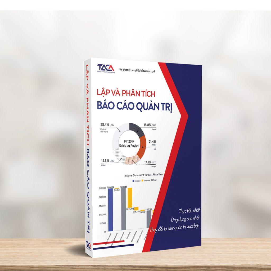 Lập và phân tích báo cáo quản trị