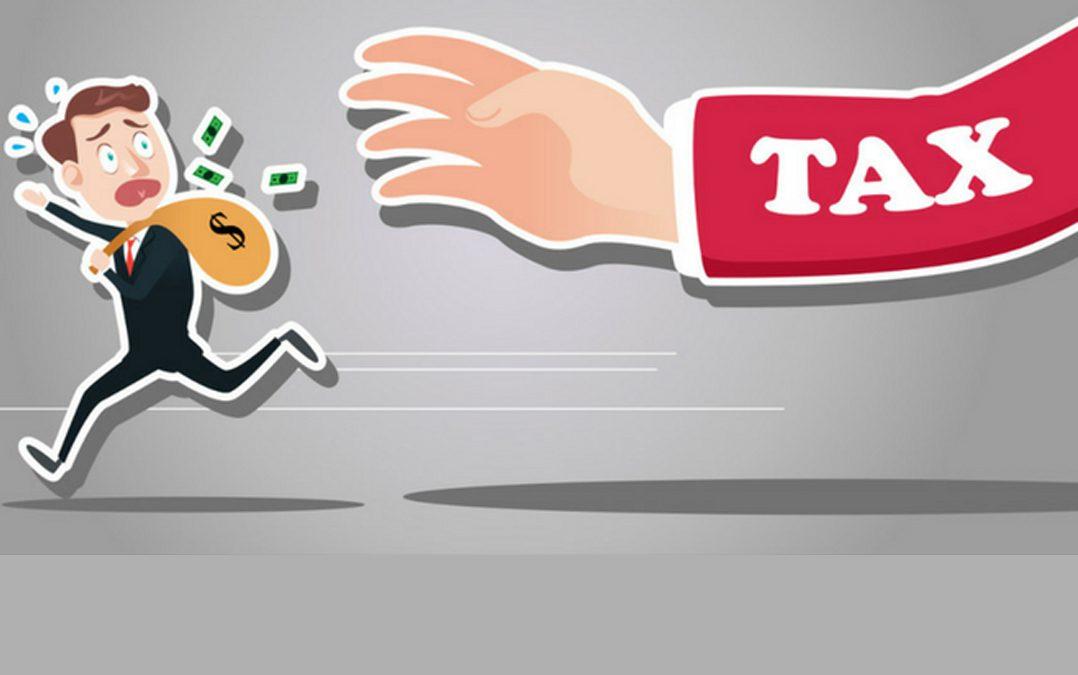 Các rủi ro về thuế trong doanh nghiệp & cách ngăn ngừa rủi ro đúng luật – Phần 1