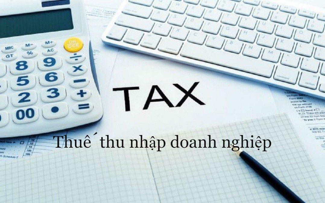 Ôn thi CPA và chứng chỉ hành nghề kế toán phần thuế thu nhập doanh nghiệp(1)