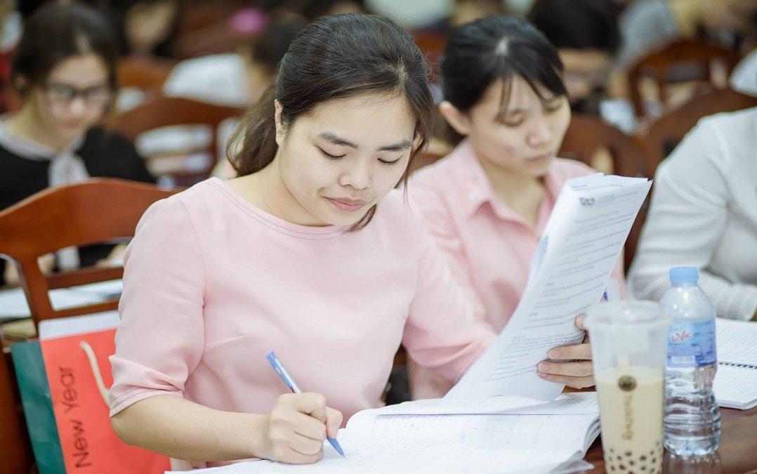 Các bước chuẩn bị cho kỳ thi Đại Lý Thuế – Bạn có biết không?