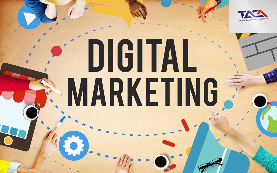 Tuyển thực tập sinh digital marketing (SEO, Ads, Content) có lương