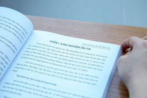 Sách ôn thi CPA - Kinh nghiệm ôn thi