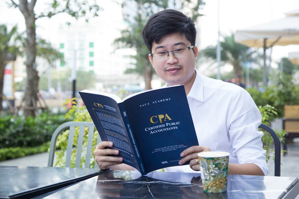 Sách ôn thi CPA – Những bí quyết thi ĐẬU chứng chỉ Hành nghề Kế toán Kiểm toán