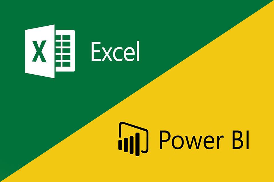 Power BI với Excel – Đâu là công cụ làm báo cáo quản trị tốt nhất năm 2020?