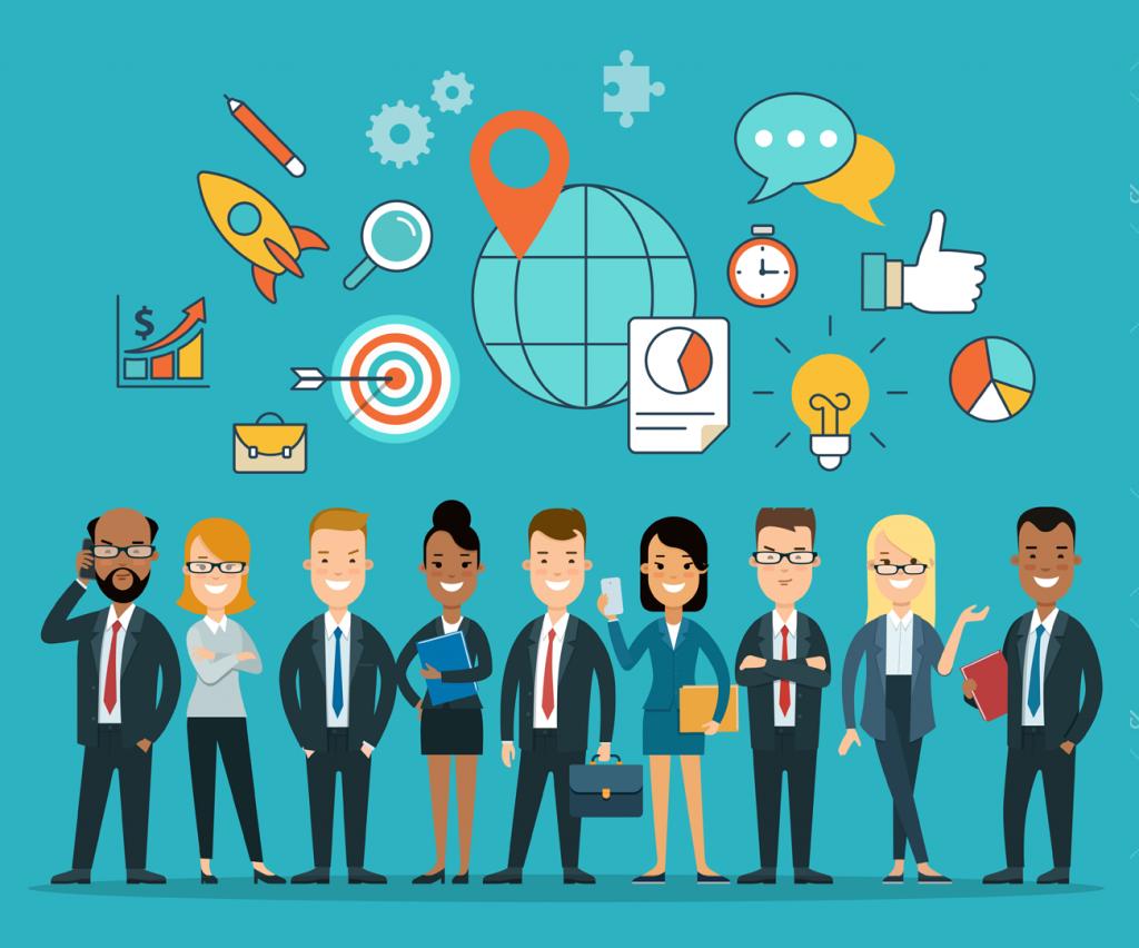Tại sao cần lập kế hoạch kinh doanh để xác định mục tiêu - nguồn: internet