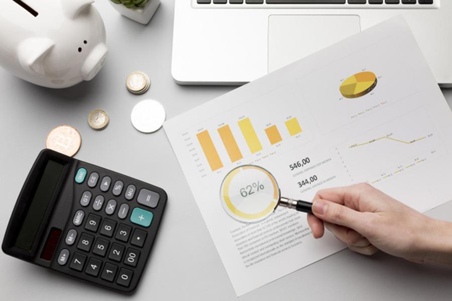 Bức tranh tài chính doanh nghiệp góc nhìn dành cho quản lý