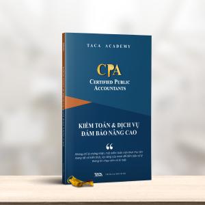 Sách CPA môn kiểm toán và dịch vụ kiểm toán nâng cao