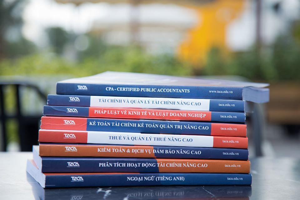 [Tự ôn CPA] Bộ tài liệu tủ có Đáp án & lời giải của các môn học thi CPA/APC