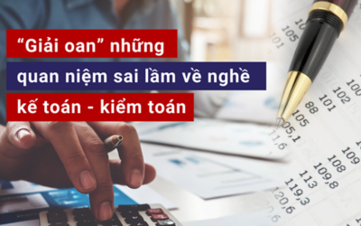 """Một kế toán giỏi phải biết """"lách luật"""" & """"trốn thuế?"""